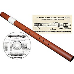 Sounds We Make Native American-Style Flute (NF201C)
