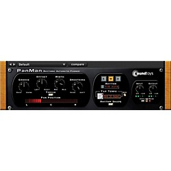 Soundtoys PanMan Native V4 (1043-5)