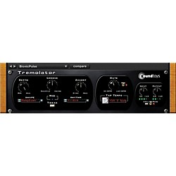 Soundtoys Tremolator Native V4 (1043-7)
