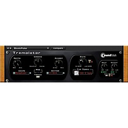 Soundtoys Tremolator TDM V4 (1043-14)