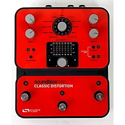 Source Audio Soundblox Pro Classic Distortion (USED005001 SA142)