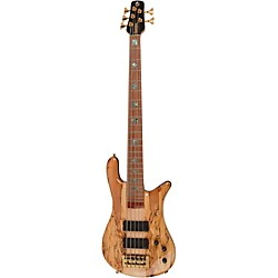 Spector USA NS-5XL Exotic Limited Edition 5-String Bass (NS5XL-SPALT)