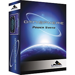 Spectrasonics Omnisphere Virtual Synth (OMNI)