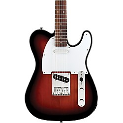 Squier Affinity Series Telecaster, Rosewood Fingerboard (0310200532)
