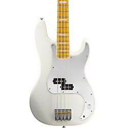 Squier Chris Aiken Precision Bass Electric Guitar (0301084505)