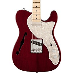 Squier Classic Vibe Telecaster Thinline Electric Guitar (0303035575)