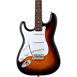 Squier Stratocaster Left-Handed Electric Guitar (0310620532)