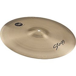 Stagg SH Regular Rock Ride Cymbal (SH-RR21R)