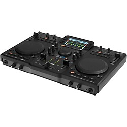 Stanton SCS.4DJ Digital DJ Mixstation and Controller (USED004000 SCS4DJ-NA)