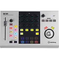 Steinberg CC121 Advanced Integration Controller (CC121)