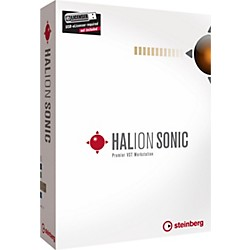 Steinberg Halion Sonic  Educational (502014916)