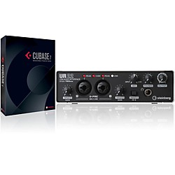 Steinberg UR22 USB2.0 Audio Interface Upgrade (UR22C7 Upgrade 4)