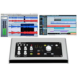Steinberg UR28M USB 2.0 Audio Interface with DSP FX (UR28M)