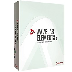 Steinberg Wavelab Elements 8 EDU (502020165)