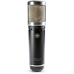 Sterling Audio ST55 Large Diaphragm FET Condenser Mic (ST55 USED)