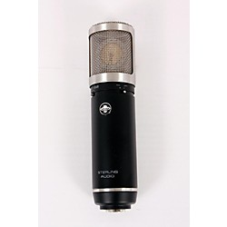 Sterling Audio ST59 Multi-pattern FET Condenser Mic (USED005003 ST59-581568)