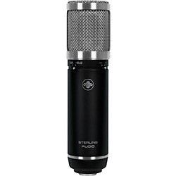Sterling Audio ST59 Multi-pattern FET Condenser Mic (USED004000 ST59-581568)
