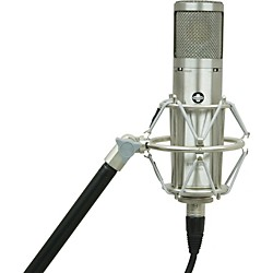Sterling Audio ST69 Multi-pattern Tube Condenser Mic (ST69 USED)