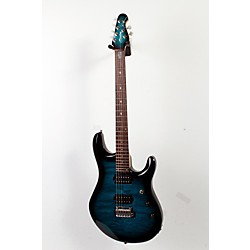 Sterling by Music Man JP100 John Petrucci Signature Electric Guitar (USED005023 JP100NB-PBB)