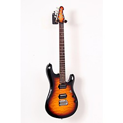 Sterling by Music Man JP100D John Petrucci Signature model with DiMarzio pickups Electric Guitar (USED005010 JP100D-3TS)