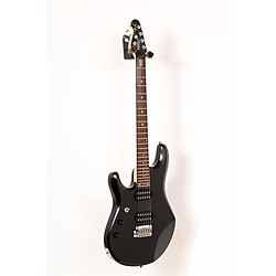 Sterling by Music Man JP60 John Petrucci Signature Model Left-Handed Electric Guitar (USED005001 JP60LH-BKM)