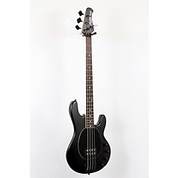 Sterling by Music Man RAY34 Electric Bass Guitar (USED005001 RAY34-SBK)