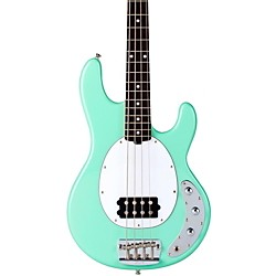 Sterling by Music Man Ray34 Classic Active Electric Bass Guitar (USED004000 RAY34CA-MG)