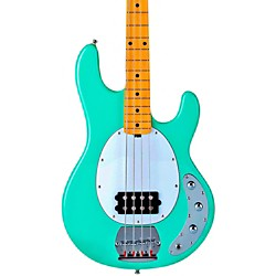 Sterling by Music Man S.U.B. Ray4 Bass Guitar (USED004000 RAY4-MG/M)