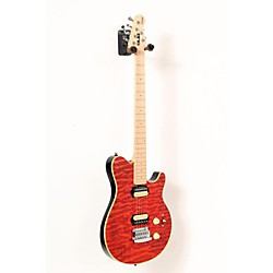 Sterling by Music Man SUB AX3 Axis Electric Guitar (USED005066 AX3-TR)