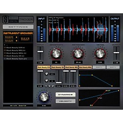 Steven Slate Drums Trigger Platinum Drum Replacer Plug-In (Trigger 485563)