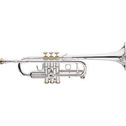 Stomvi 5230 Elite ML Series C Trumpet (5230)