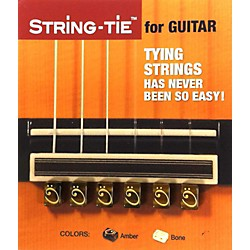 String-tie in Tiger Brown (TSTBR)