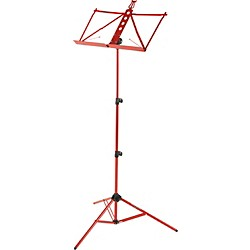 Strukture Aluminum Music Stand (S3MS-RD)