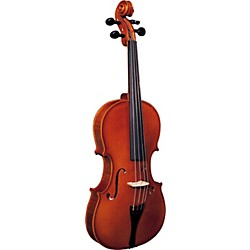 "Strunal 3/90 Series Viola Outfit (3/90 FH 15"")"