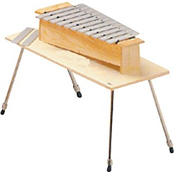 Studio 49 Orff Instrument Table (ST)