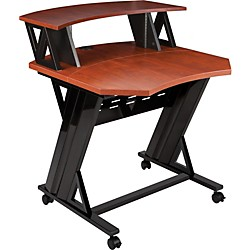 "Studio Trends 30"" Desk - Cherry (STSD30KIT)"