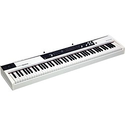 Studiologic Numa Piano Integrated Stage Piano and Master Keyboard Controller (AMS-NUMA-PIANO)