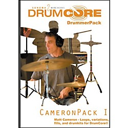 Submersible Music Cameron Pack I (CP1DX)