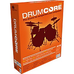 Submersible Music DrumCore v3 (DC3)