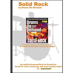 Submersible Music Solid Rock (SRDX)