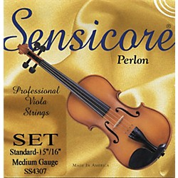 Super Sensitive Sensicore Viola Strings (4307)