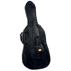 Superior Trailpak II Cello Gig Bag (C-3918 3/4)