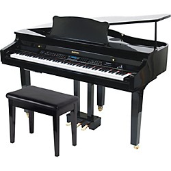 Suzuki S-350 Mini Grand Digital Piano (S-350)