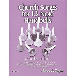 Sweet Pipes Church Songs For 13-Note Handbells (SP2381)