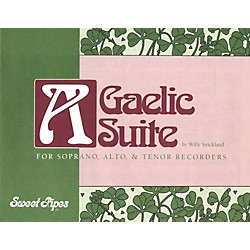 Sweet Pipes Gaelic Suite (SP2349)