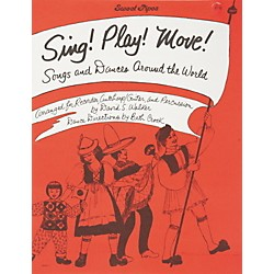 Sweet Pipes Sing! Play ! Move! (SP2317)