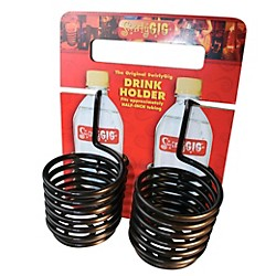 SwirlyGig Original SwirlyGig Drink Holder Two-Pack (SG1200)
