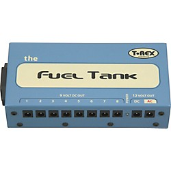 T-Rex Engineering FuelTank Classic Power Supply (TRFuelTank)