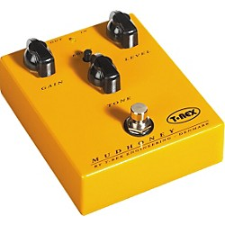 T-Rex Engineering Mudhoney Distortion Pedal (USED004000 MUDHONEY)