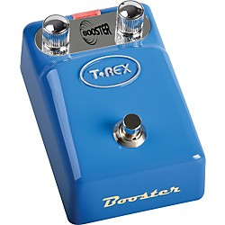 T-Rex Engineering ToneBug Booster Guitar Effects Pedal (TONEBUG BOOSTER)